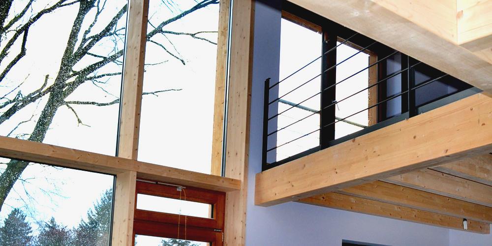 wohnen in der natur wohnen mit der natur jirka nadansky architekten. Black Bedroom Furniture Sets. Home Design Ideas